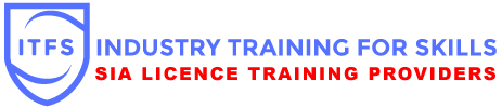 SIA Licence Training Providers | Industry Training for Skills